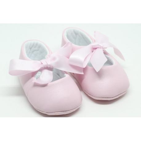 Sapato bebé colo com laço CHICCO BALLERINA OLEY