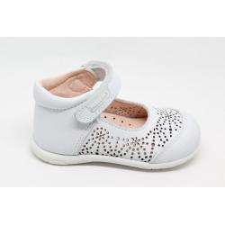 Sapato menina 1º passos PABLOSKY em pele