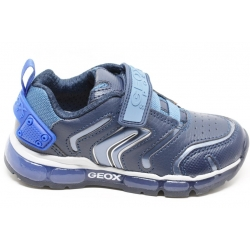 Tenis GEOX ANDROID