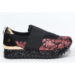 Sneaker GIOSEPPO com elastico