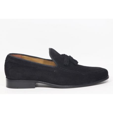 Sapato homem sola couro NACIONAL