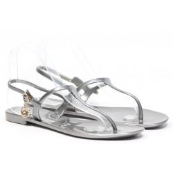 Sandalia de sra
