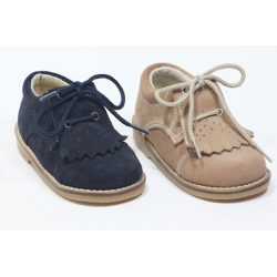 Sapato criança/ adulto cromo