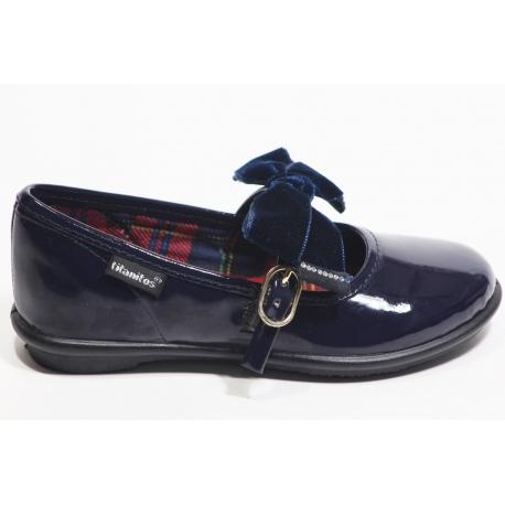 Sapato TITANITOS com laço