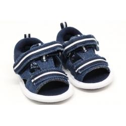 Sandálias bebé colo CHICCO ORANGE