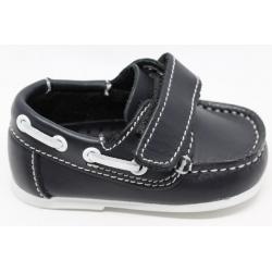 Sapato vela velcro NACIONAL