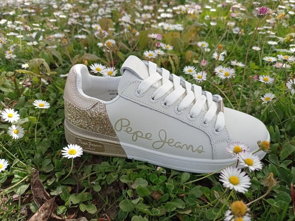 Tenis Pepe Jeans